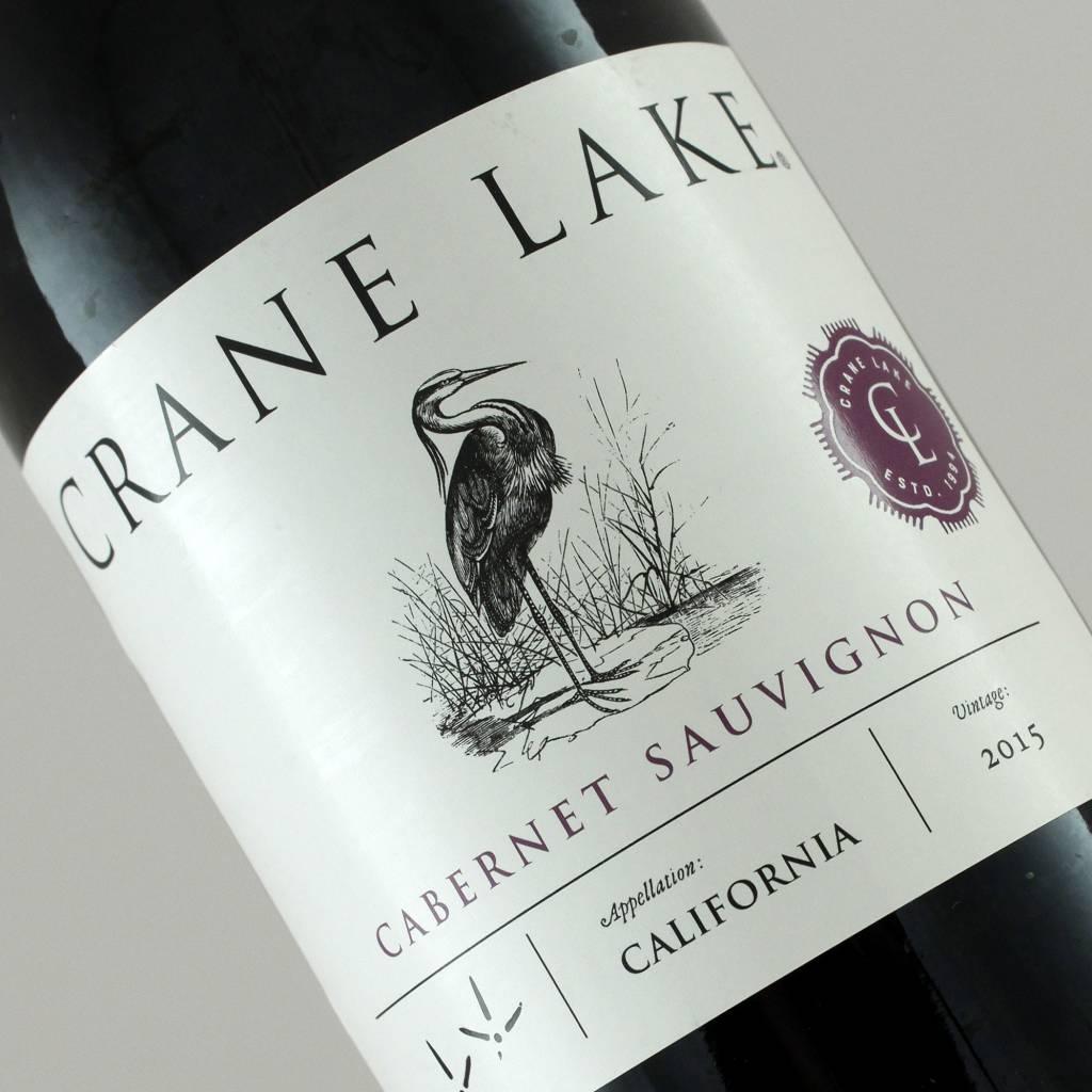 Crane Lake 2015 Cabernet Sauvignon, California