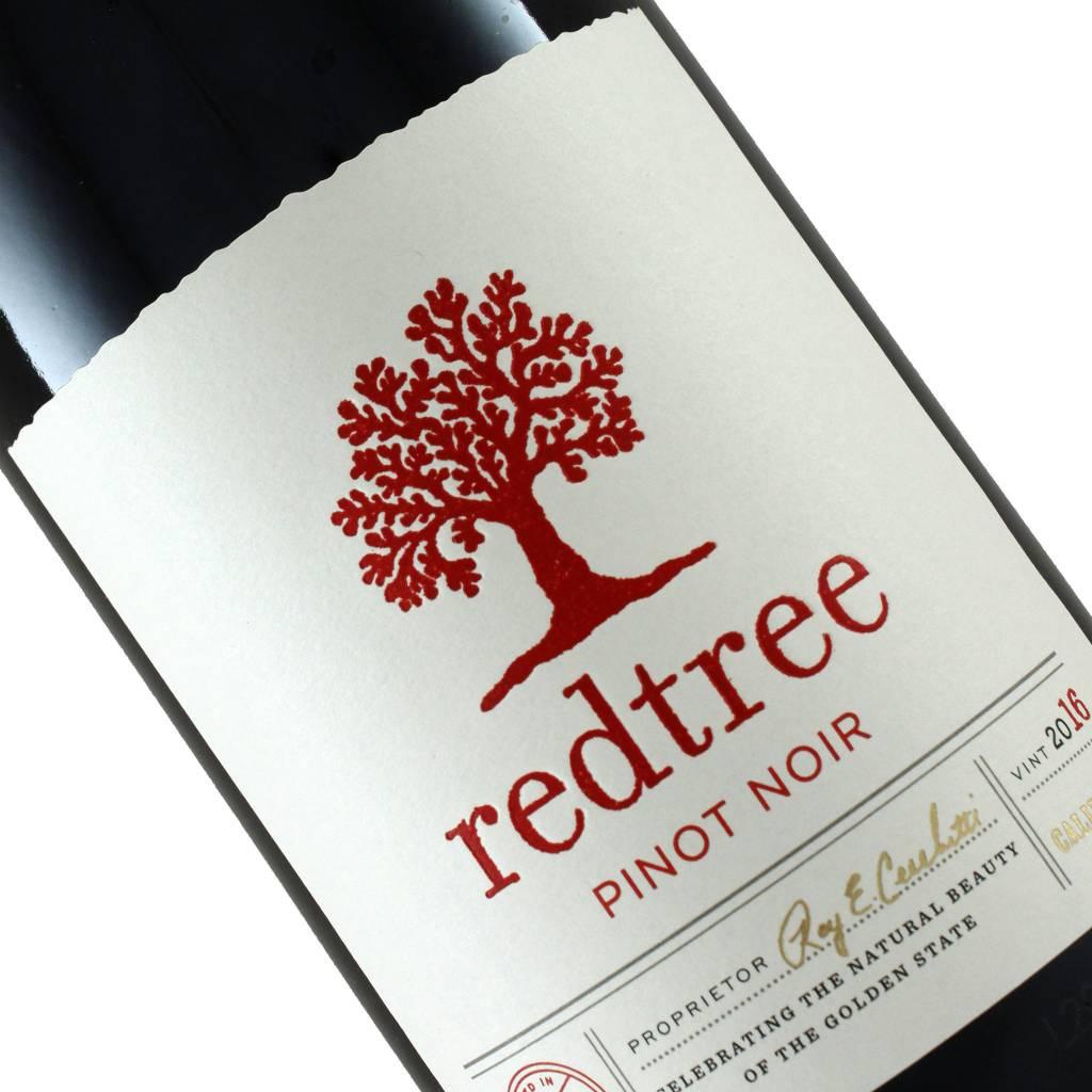 Redtree 2016 Pinot Noir, California