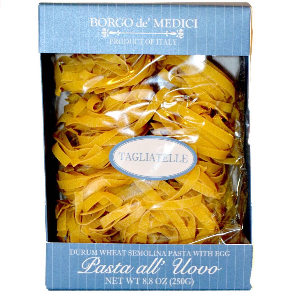 Borgo de' Medici Tagliatelle Nests Egg Pasta, Italy
