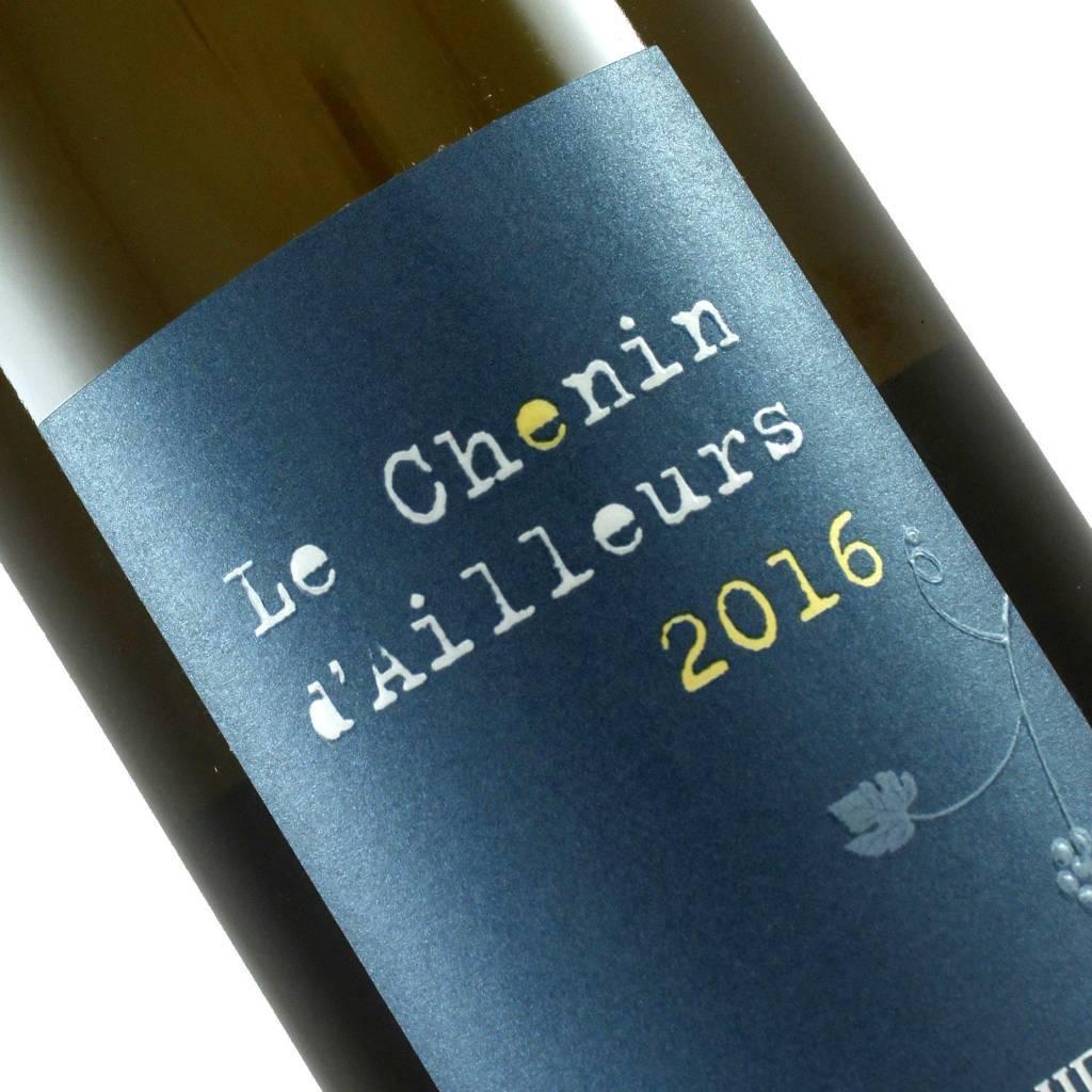 """Francois Chidaine 2016 Chenin Blanc """"Le Chenin d'Alleurs"""", Loire Valley"""