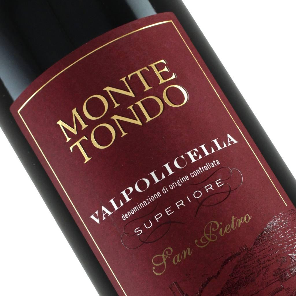 Monte Tondo 2016 Valpolicella Superiore San Pietro, Veneto