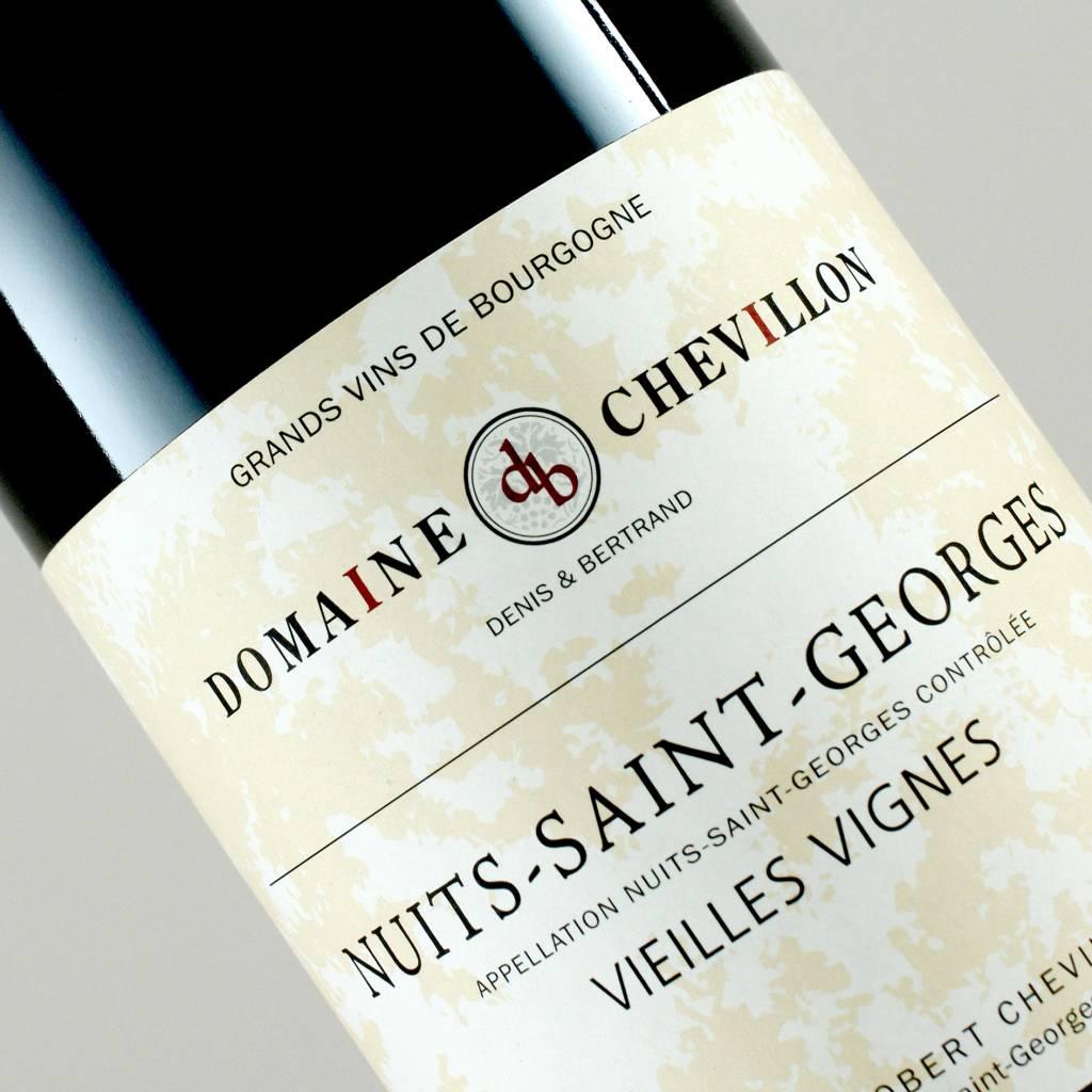 Domaine Chevillon 2014 Nuits-Saint-Georges Vieille Vignes, Burgundy