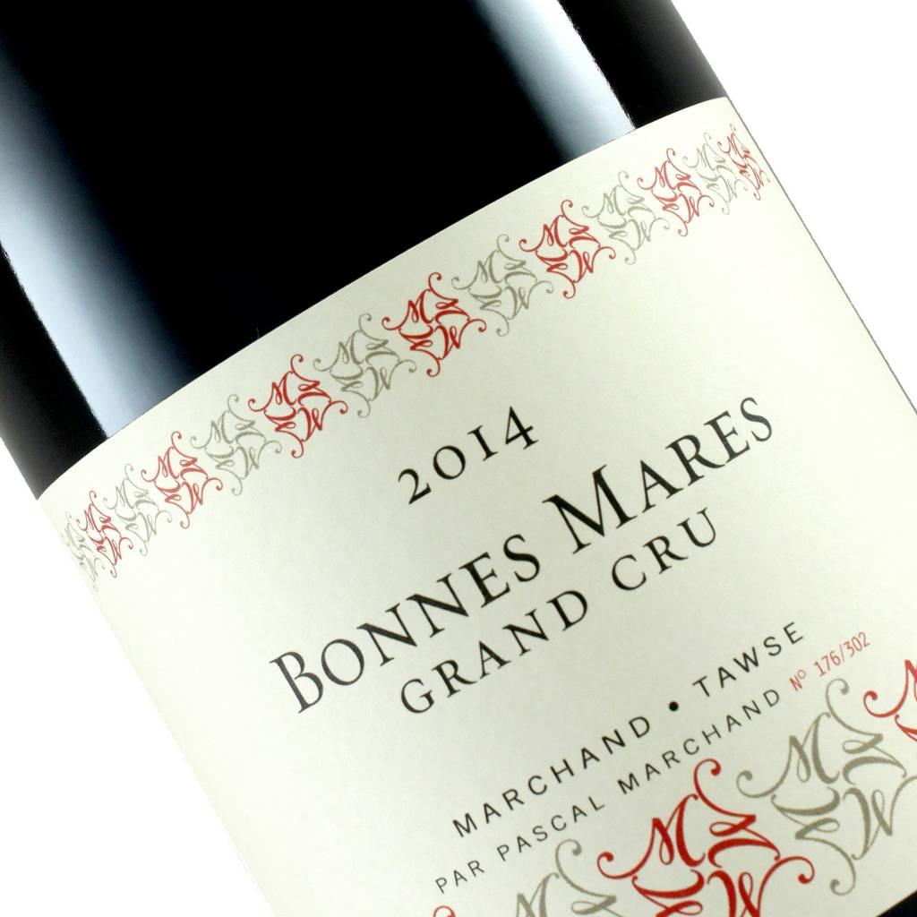 Marchand-Tawse 2014 Bonnes Mares Grand Cru, Burgundy