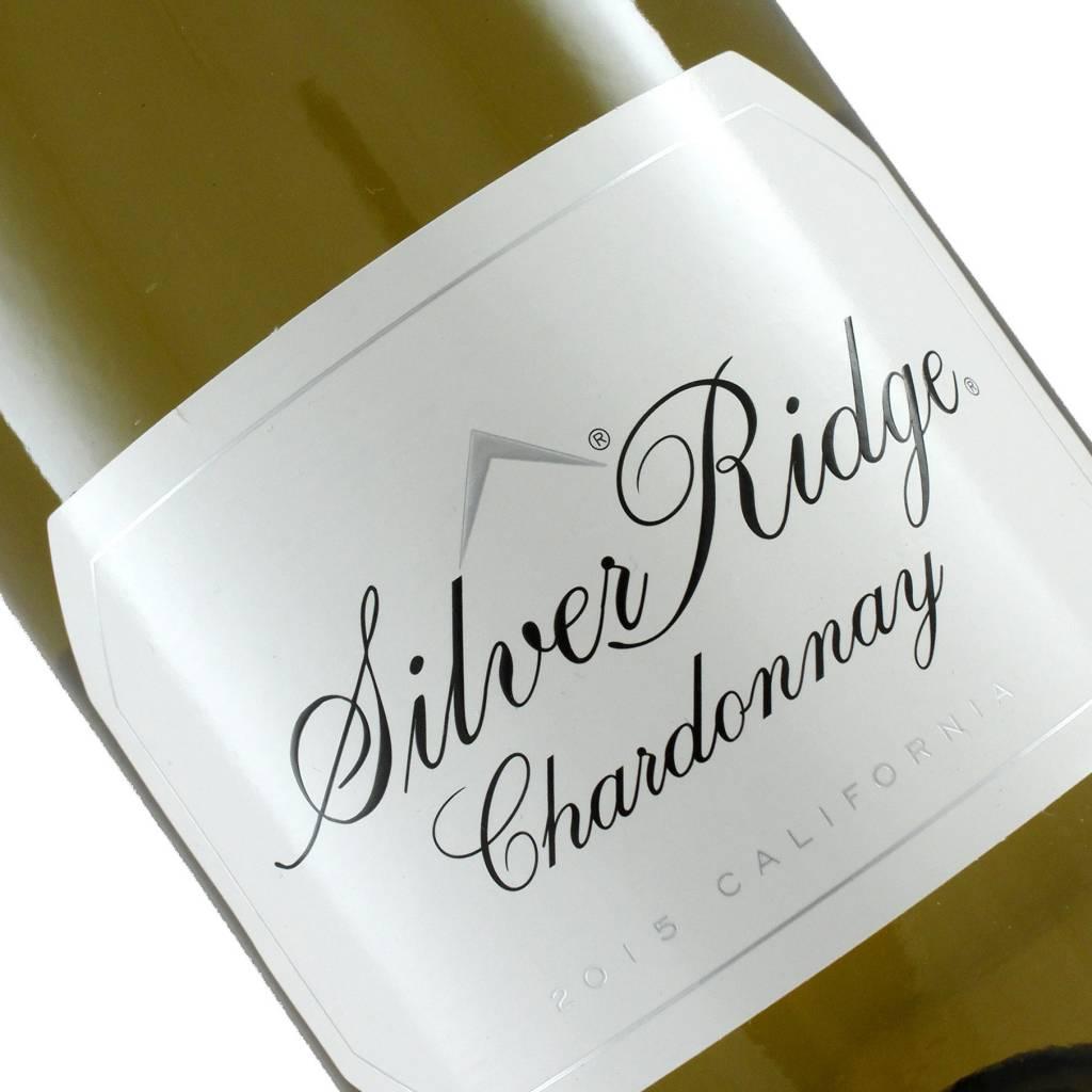 Silver Ridge 2015 Chardonnay, California