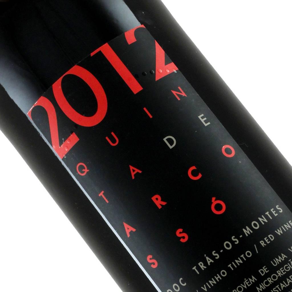 Quinta de Arcosso 2012 Vinho Tinto Tras-Os-Montes, Portugal