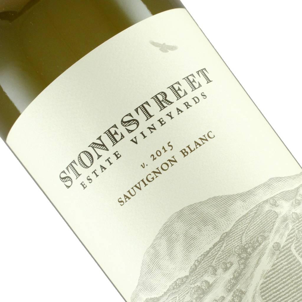 Stonestreet Estate 2015 Sauvignon Blanc Alexander Valley, Sonoma County