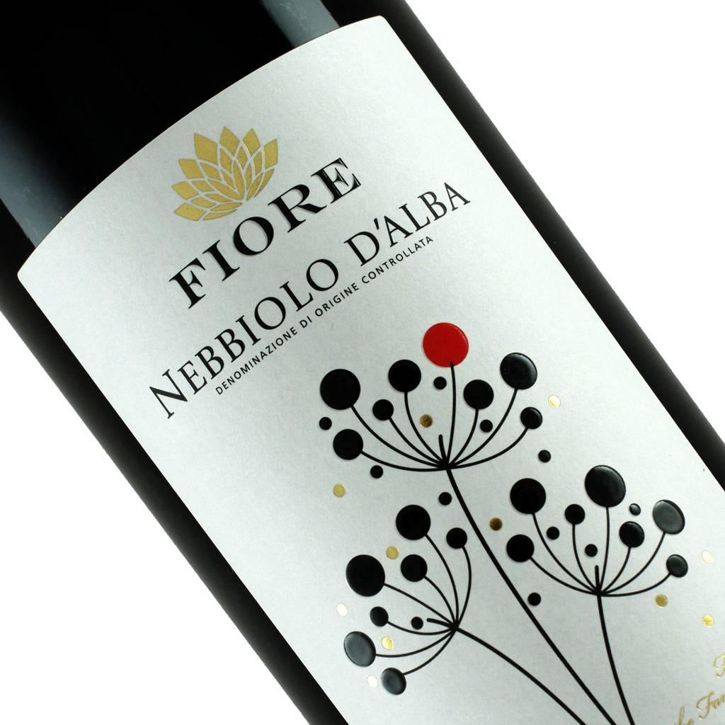 Fiore 2015 Nebbiolo d'Alba, Piedmont