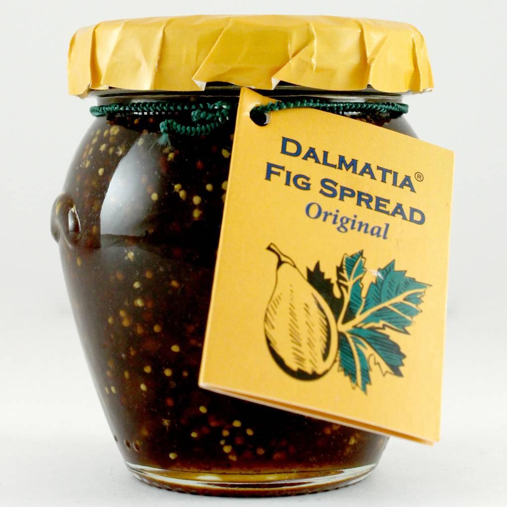 Dalmatia Fig Spread, Croatia
