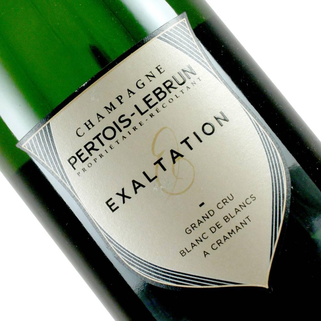 "Pertois-Lebrun N. V. Extra Brut Champagne ""Exaltation"", Cramant"