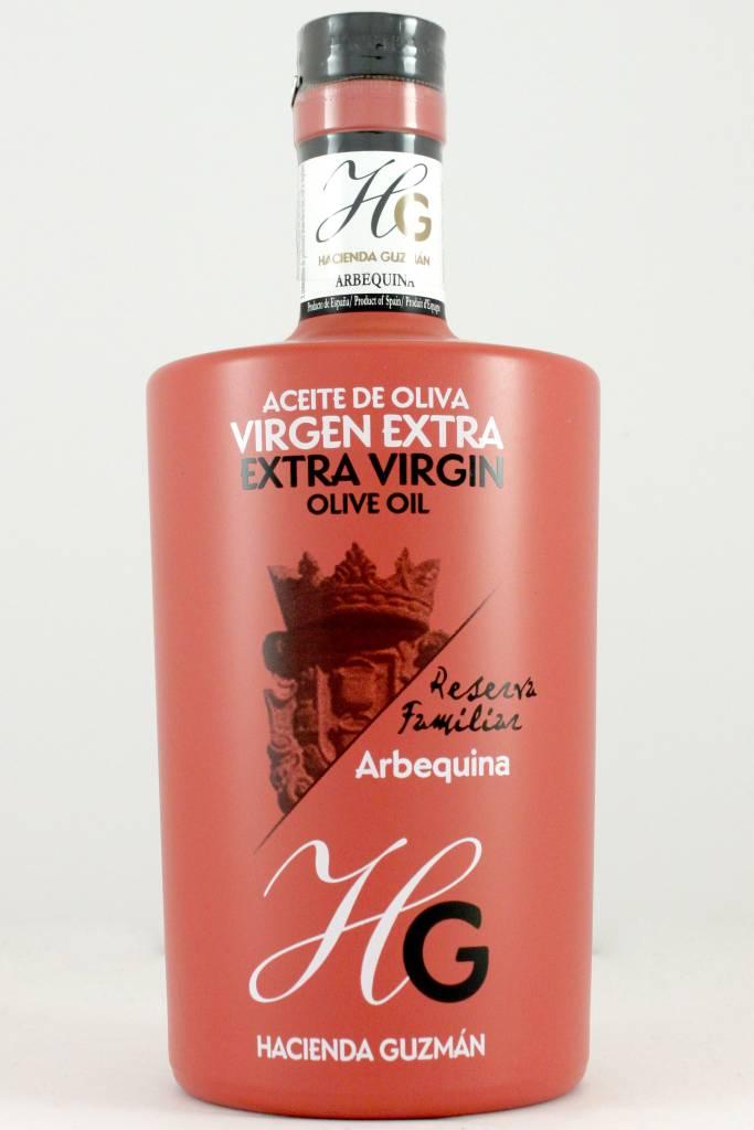 Hacienda Guzman Arbequina Extra Virgin Olive Oil 500ml