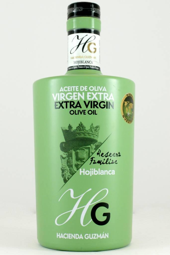 Hacienda Guzman Hojiblanca Extra Virgin Olive Oil 500ml