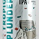 """T.W. Pitchers' Brewing """"Tropic Plunder"""" India Pale Ale San Francisco CA - 12oz Can"""