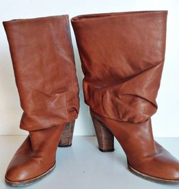 Marc Jacobs Brown Boots (8.5)