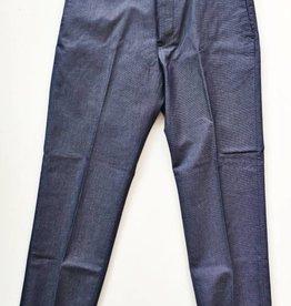 Banana Republic Modern Slim Fit Blue Pants (33x30)