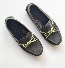 Cole Haan Grey Suede Loafers (11)