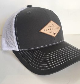 Texas Stag Live Local Hat