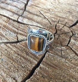 Peruvian Handmade Rings