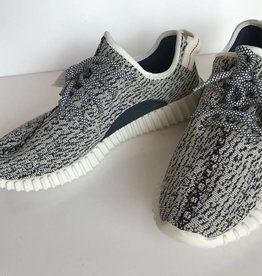 Adidas Yeezy Boost 350 Turtle Dove Sneakers (11)