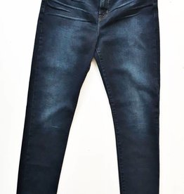 Lucky Brand Darkwash Denim Skinny Jeans (14/32)