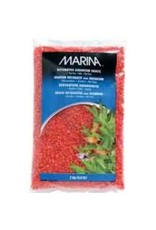 Aquaria Marina Dec.Aqua.Gravel Orange 2kg-V