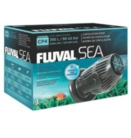 Aquaria (P) Fluval Sea Aquarium Circulation Pump (CP4), 7W, 5200 LPH (1375 GPH)