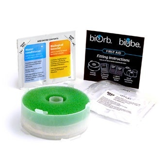 Aquaria (D) BIO ORB FIRST AID KIT