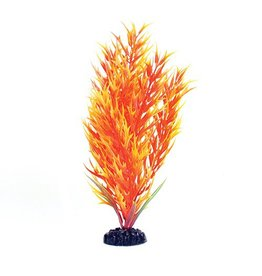 Aquaria UT PP ORANGE/YELLOW BAMBOO 12IN