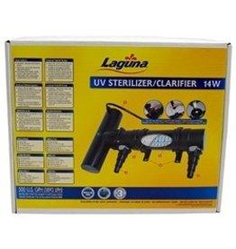 Pond LG UV Sterilizer/Clarifier 1000 (14 W)