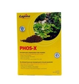 Pond (W) LG Phos-X: 5000 L H2O Treatment,2pk-V