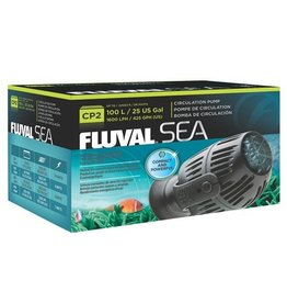 Aquaria Fluval Sea Aquarium Circulation Pump (CP2), 4W, 1600 LPH (425 GPH)