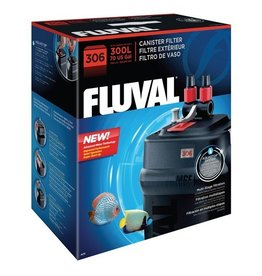 Aquaria Fluval 306 Canister Filter