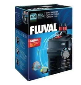 Aquaria Fluval 406 Canister Filter (MSRP: $ 489.99)