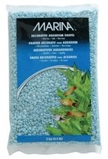 Aquaria Marina Dec.Aqua.Gravel Surf 2kg-V