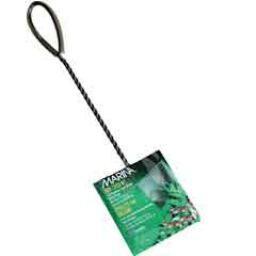 Aquaria Marina 7.5cm easy-Catch Net-V