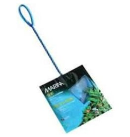 Aquaria Marina 12.5cm Nylon Fish Net-V