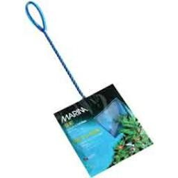 Aquaria Marina 12.5cm Nylon Fish Net-V