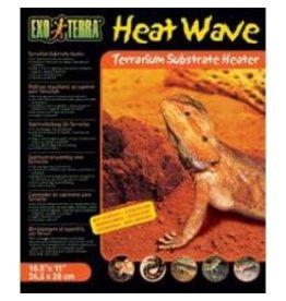 Reptiles (D) Heatwave Vivar.Heater,120V,16W, CUL-V