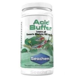 Aquaria (W) SM ACID BUFFER 300GM