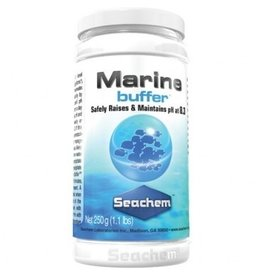 Aquaria (W) M MARINE BUFFER 250GM