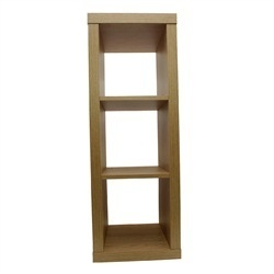 Aquaria (D) FL Nano Stand, Natural Oak,90x32x32cm