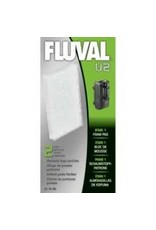 Aquaria Fluval U2 Foam Pad,2pcs-V