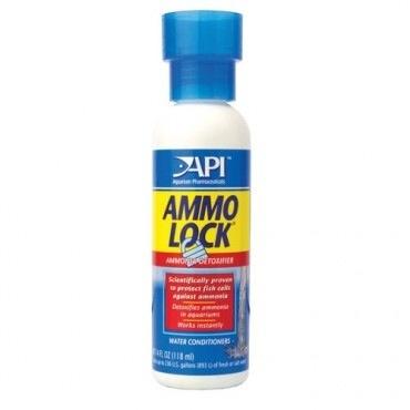 Aquaria AP AMMO-LOCK II 4OZ