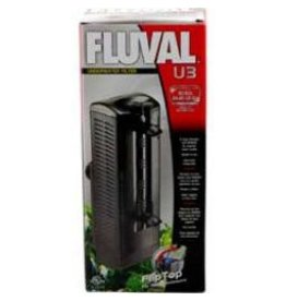 Aquaria Fluval U3 Underwater Filter-V