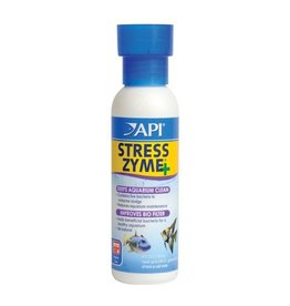 Aquaria AP STRESS ZYME 4 OZ