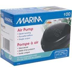 Aquaria Marina 100 Air pump