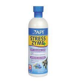 Aquaria AP STRESS ZYME 16OZ