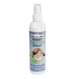 Small Animal MH TEA TREE FERRET SPRAY