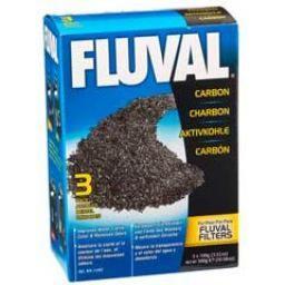 Aquaria Fluval Carbon 300 Gram-V