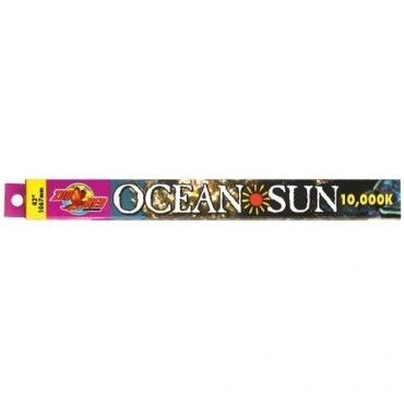 """Aquaria (D) ZM 42"""""""" OCEAN SUN 10,000K LAMP"""