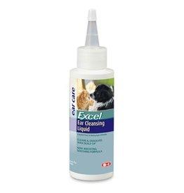 Dog & cat EI EAR CLEANSING LIQUID 4OZ.